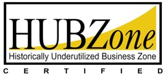 HubZone Certified | Historically Underutilized Business Zone